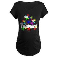 Paintballer T-Shirt