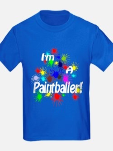Paintballer T