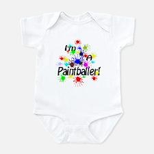 Paintballer Infant Bodysuit