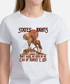 States' Rights Women's T-Shirt