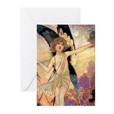 Cobweb Greeting Cards (Pk of 10)