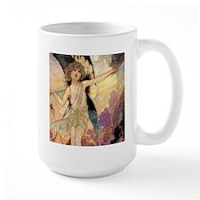 Cobweb Mug