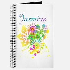 Jasmine Journal