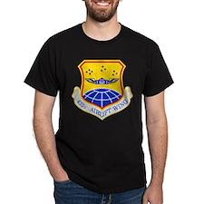 433rd Black T-Shirt