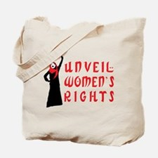 Islamic Feminist Tote Bag