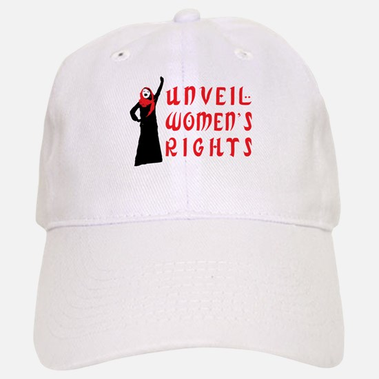 Islamic Feminist Cap