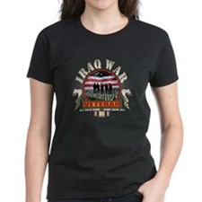 Iraq War Veteran Tee