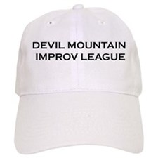 Improv Baseball Cap