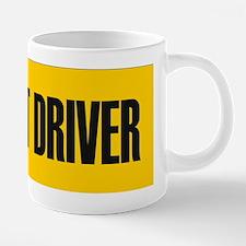 Cute Student driver 20 oz Ceramic Mega Mug