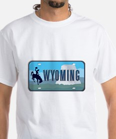 Wyoming Shirt