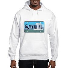 Wyoming Jumper Hoody