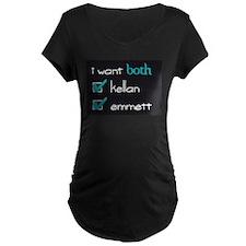 Cute Twilight emmett T-Shirt