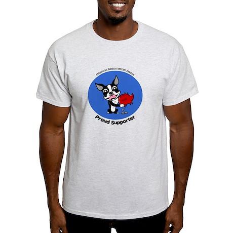 ABTR Proud Supporter Light T-Shirt