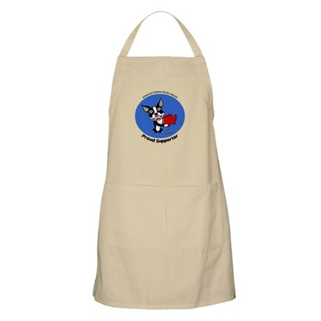 ABTR Proud Supporter BBQ Apron