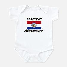 Pacific Missouri Infant Bodysuit