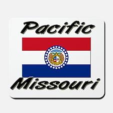Pacific Missouri Mousepad