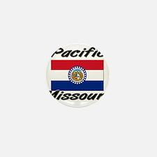 Pacific Missouri Mini Button