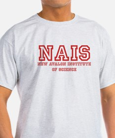 New Avalon Institute of Science T-Shirt