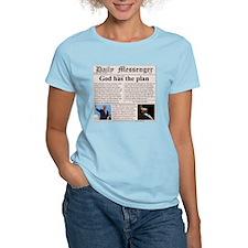 Women's Light Christian T-Shirt