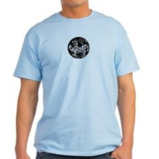 vintage shotokan karate tiger T-Shirt