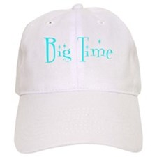 Big Time Baseball Cap