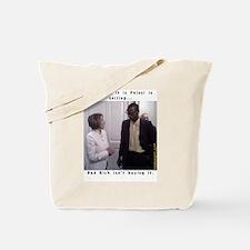 Cute Fund raiser Tote Bag