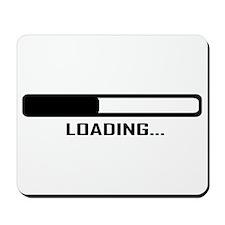 Loading Mousepad