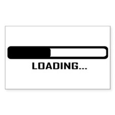 Loading Rectangle Decal