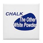 Other White Powder Tile Coaster