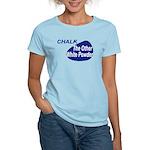 Other White Powder Women's Light T-Shirt