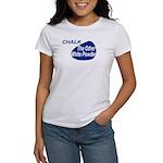 Other White Powder Women's T-Shirt