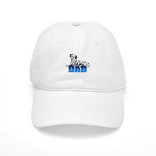 Dalmatian Dad Baseball Cap
