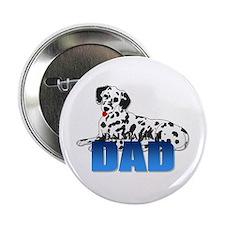 "Dalmatian Dad 2.25"" Button (100 pack)"