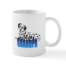 Dalmatian Grandpa Mug