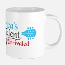 Unrivaled 20 oz Ceramic Mega Mug