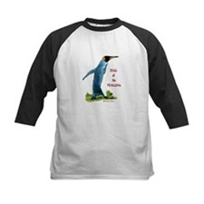 King Penguin Tee