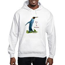 King Penguin Hoodie