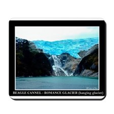 Begale Cannel - Romance Glacier- Mousepad