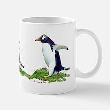 King Pengine  Mug