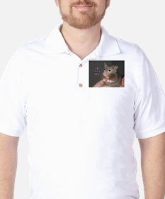 Not a Rat T-Shirt