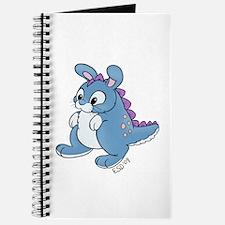 Bunnysaurus Journal