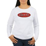 Climb On Classic Women's Long Sleeve T-Shirt