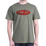 Climb On Classic Dark T-Shirt