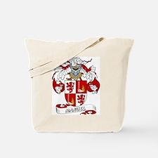 Manuel Coat of Arms Tote Bag