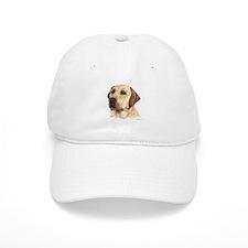 Cute Golden retreiver Baseball Cap