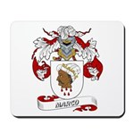 Marco Coat of Arms Mousepad