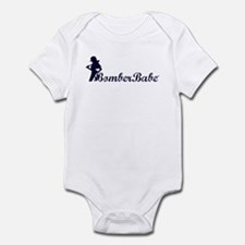 BomberBabe Infant Bodysuit