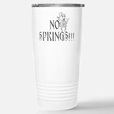 Cute Mst3k Travel Mug
