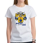 Marimon Coat of Arms Women's T-Shirt