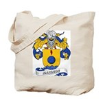 Marimon Coat of Arms Tote Bag